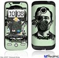 HTC Droid Eris Skin - And Then