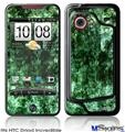 HTC Droid Incredible Skin - Macrovision